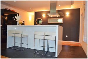 Apartmants Biocic, Ferienwohnungen  Trogir - big - 47