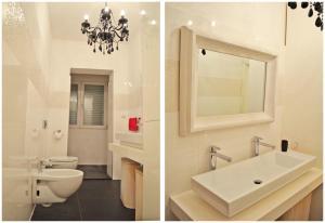 Apartmants Biocic, Ferienwohnungen  Trogir - big - 93
