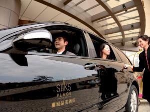 Silks Place Yilan, Resorts  Yilan City - big - 58