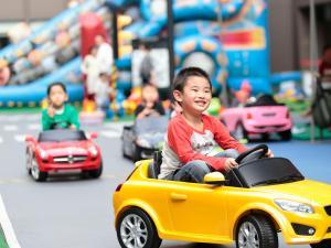 Silks Place Yilan, Resorts  Yilan City - big - 31