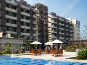 Silks Place Yilan, Курортные отели  Илань - big - 56