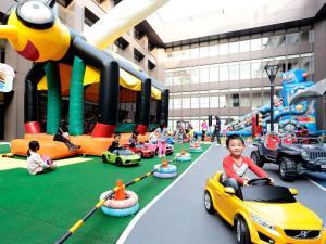 Silks Place Yilan, Resorts  Yilan City - big - 21