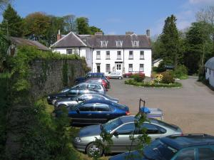 Priskilly Forest Country House, Case di campagna - Fishguard