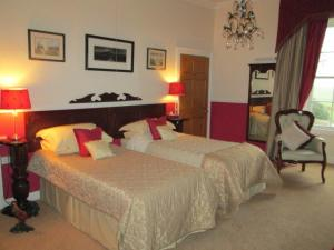Priskilly Forest Country House, Case di campagna  Fishguard - big - 5
