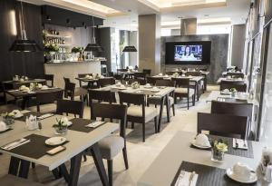 Hotel Vincci Mercat (15 of 33)