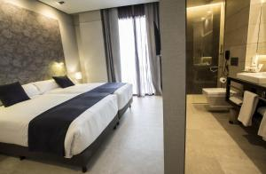 Hotel Vincci Mercat (18 of 33)