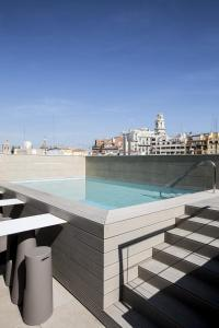 Hotel Vincci Mercat (29 of 33)