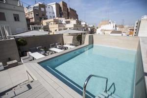 Hotel Vincci Mercat (28 of 33)