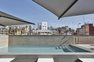 Hotel Vincci Mercat (1 of 33)