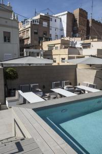 Hotel Vincci Mercat (25 of 33)