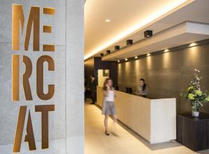Hotel Vincci Mercat (2 of 33)