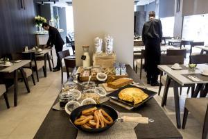 Hotel Vincci Mercat (22 of 33)