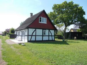 Paradiset Holiday House - Horslunde
