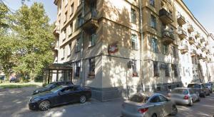 Guest House na Slobodskoy, Vendégházak  Szentpétervár - big - 30