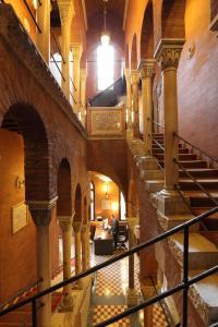 Hotel Palazzo Stern (5 of 33)