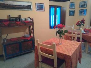 B&B Villa d'Aria, Bed & Breakfast  Abbadia di Fiastra - big - 32
