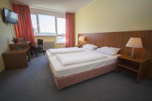 Baynunah Hotel Drachenfels, Hotels  Königswinter - big - 19