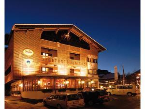 Sporthotel Unser Loisach - Hotel - Lermoos