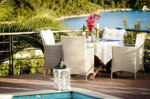 Vigles Sea View, Philian Hotels and Resorts, Aparthotely  Skiathos Town - big - 29