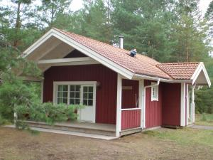 Enabadets Camping & Hostel