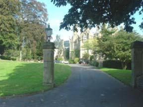 Falcon Manor Hotel, Hotely  Settle - big - 21