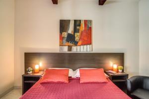 Hotel Mosaic - abcRoma.com