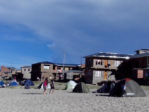 Willka Kuti Hostal - Lado Norte Isla del Sol, Гостевые дома  Комунидад-Чальяпампа - big - 46