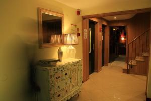 Hotel da Bolsa, Hotels  Porto - big - 41