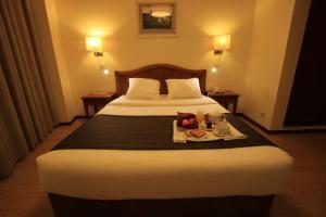 Hotel da Bolsa, Hotels  Porto - big - 42