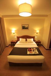 Hotel da Bolsa, Hotels  Porto - big - 32