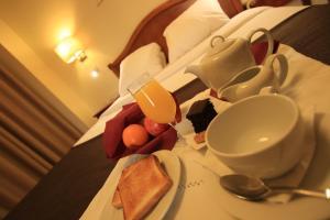 Hotel da Bolsa, Hotels  Porto - big - 34
