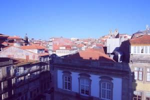 Hotel da Bolsa, Hotels  Porto - big - 29