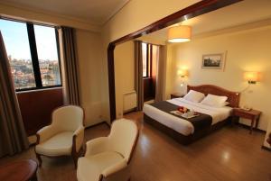 Hotel da Bolsa, Hotels  Porto - big - 27