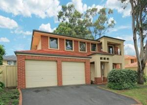 Cutmore Cottages - Meurants Manor - Accommodation - Blacktown