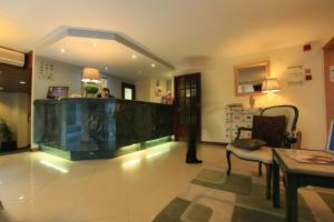 Hotel da Bolsa, Hotels  Porto - big - 60