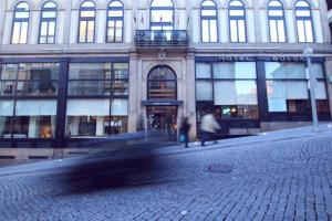 Hotel da Bolsa, Hotels  Porto - big - 57