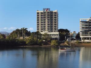 Oaks Metropole Hotel, Aparthotels  Townsville - big - 16