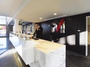 Oaks Metropole Hotel, Aparthotels  Townsville - big - 13