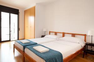 Guell Modern Apartment - La Rabassada