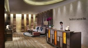 The Ritz-Carlton, Chengdu (39 of 60)
