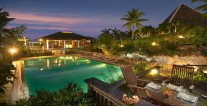 Mithi Resort & Spa, Resorts  Dauis - big - 63