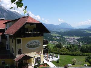 obrázek - Panoramahotel Hauserhof