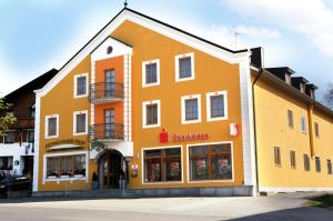 Hotel Landgasthof Hohenauer Hof, Hotels  Hohenau - big - 24