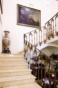 Palazzo Marziale, Penziony  Sorrento - big - 77