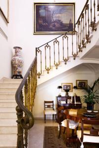 Palazzo Marziale, Penziony  Sorrento - big - 74