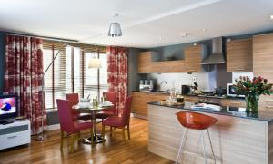 Dreamhouse Apartments Glasgow City Centre, Appartamenti  Glasgow - big - 1