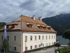 Rosam, Vendégházak  Sankt Gilgen - big - 12