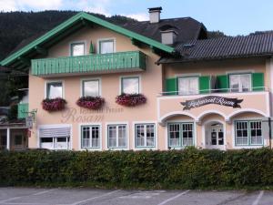 Rosam, Vendégházak - Sankt Gilgen