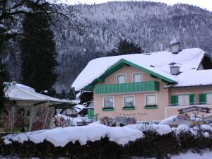 Rosam, Vendégházak  Sankt Gilgen - big - 14