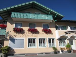 Rosam, Vendégházak  Sankt Gilgen - big - 15